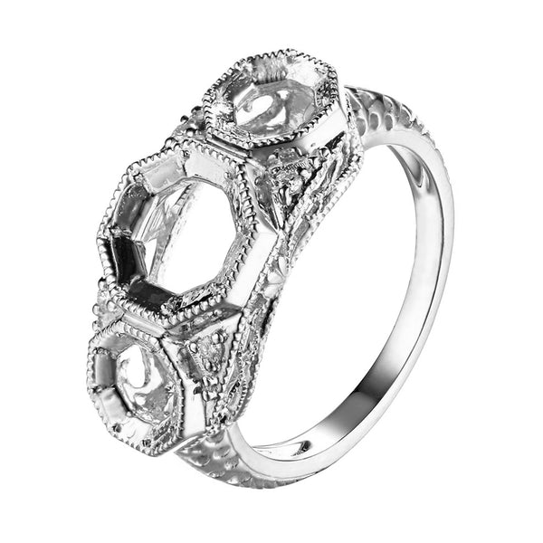 Ring Design No: RWA601