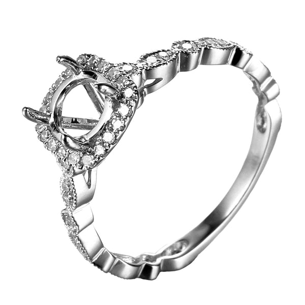 Ring Design No: RWA607