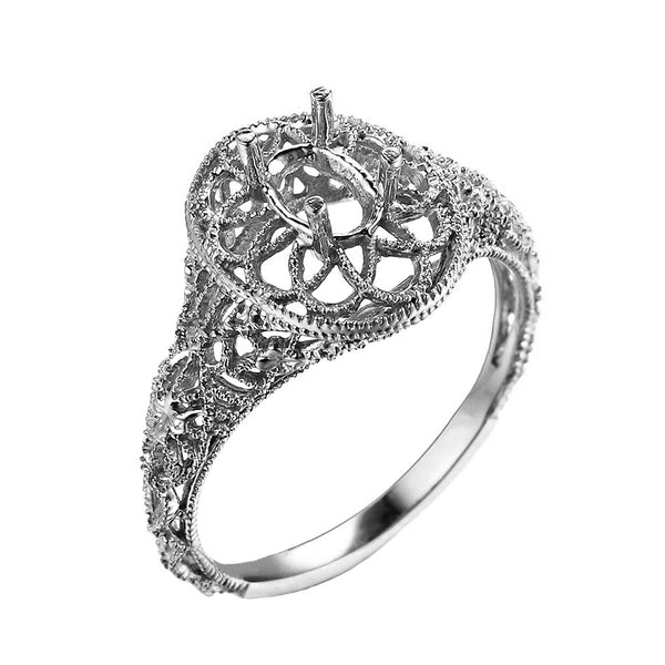 Ring Design No: RWA632