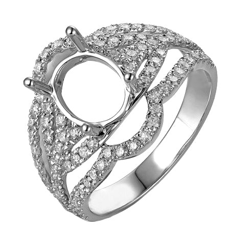 Ring Design No: RWA064