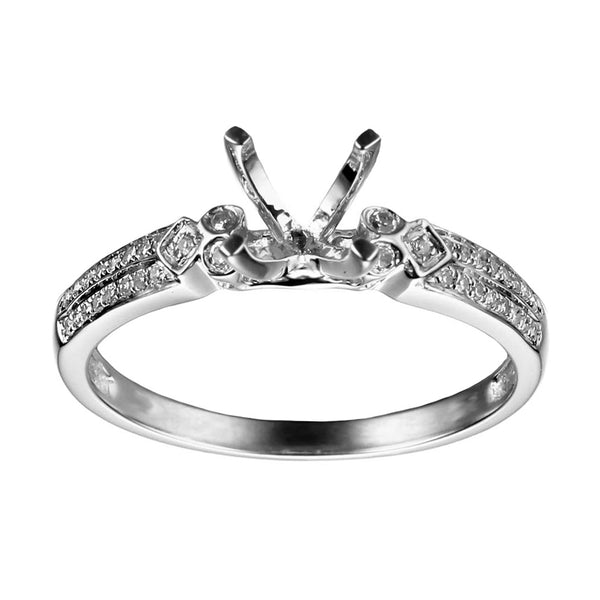 Ring Design No: RWA640