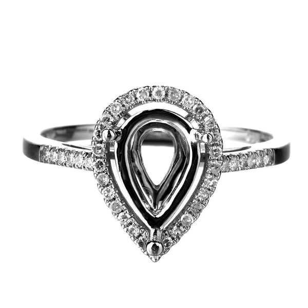 Ring Design No: RWA646