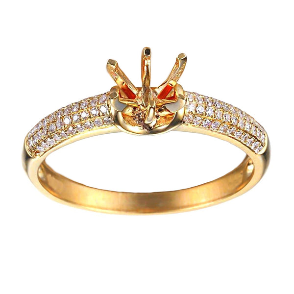 Ring Design No: RA652