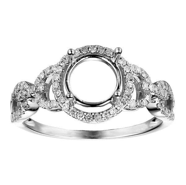 Ring Design No: RWA654