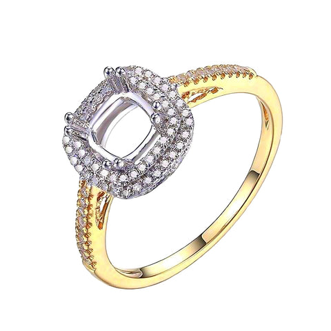 Ring Design No: RA671
