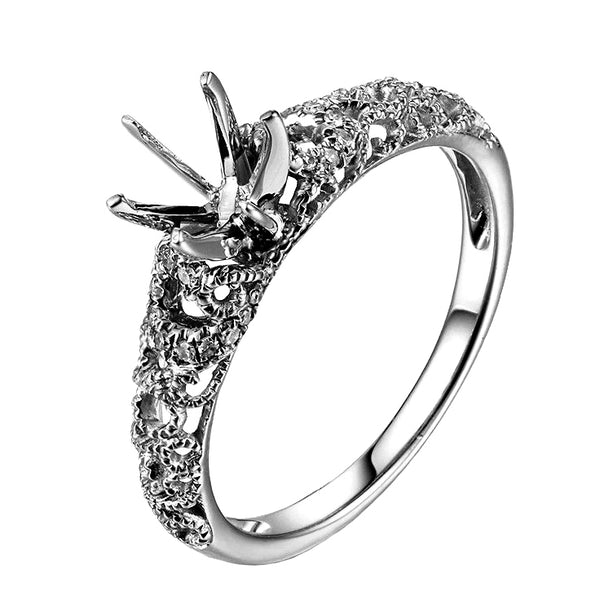 Ring Design No: RWA672