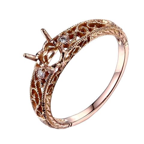 Ring Design No: RA675