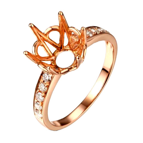 Ring Design No: RA068