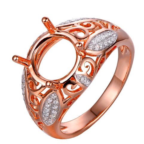 Ring Design No: RA069