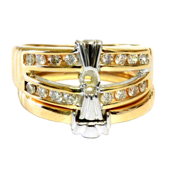 Ring Design No: RA691