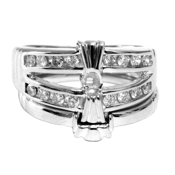 Ring Design No: RWA691