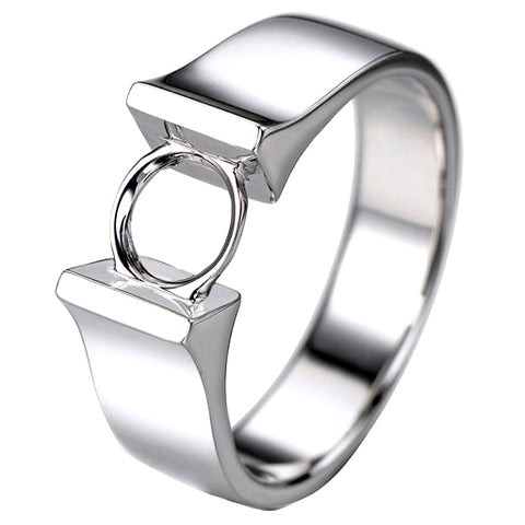 Ring Design No: RA075