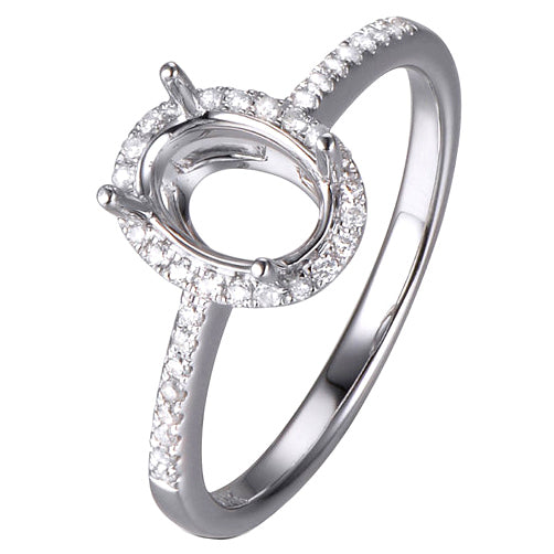 Ring Design No: RA076