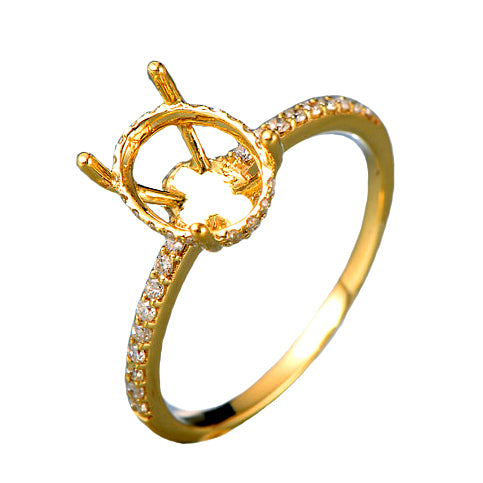 Ring Design No: RA077