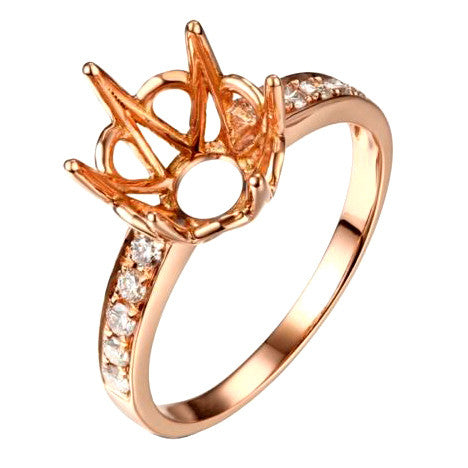 Ring Design No: RA008