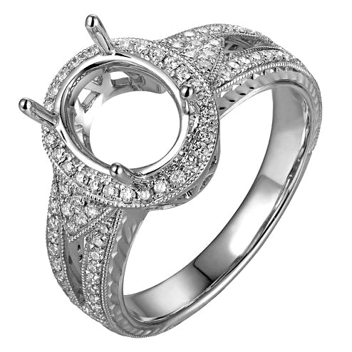 Ring Design No: RWA081