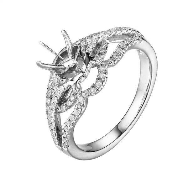 Ring Design No: RWA815