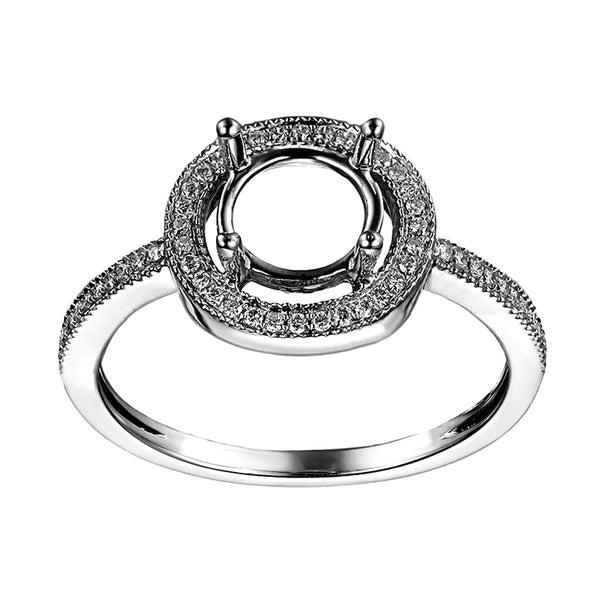 Ring Design No: RWA834