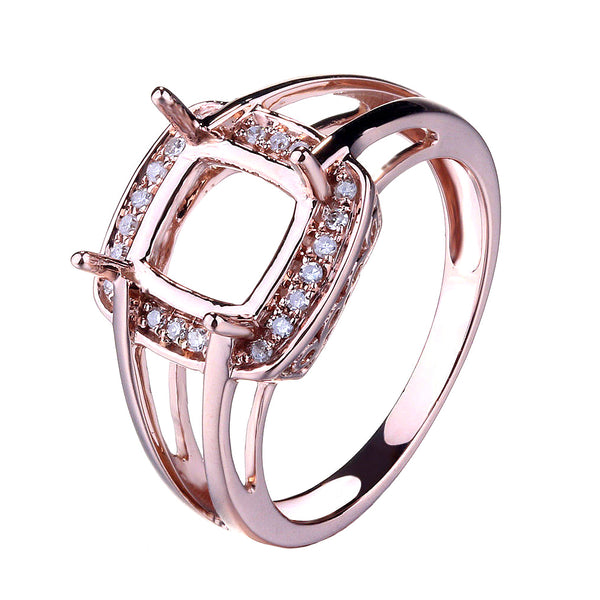 Ring Design No: RA866