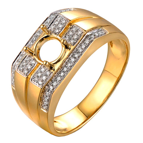Ring Design No: RA087