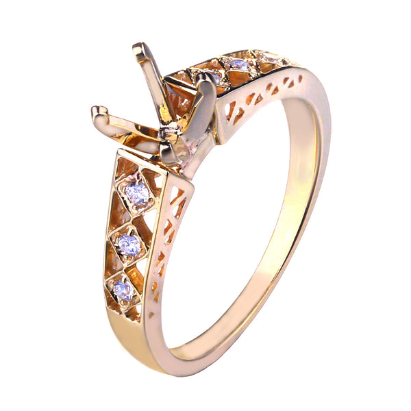 Ring Design No: RA889