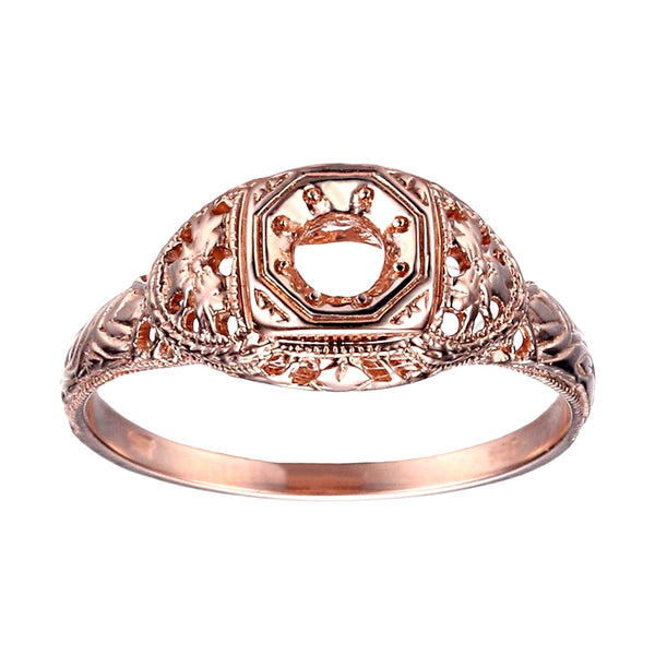 Ring Design No: RA896