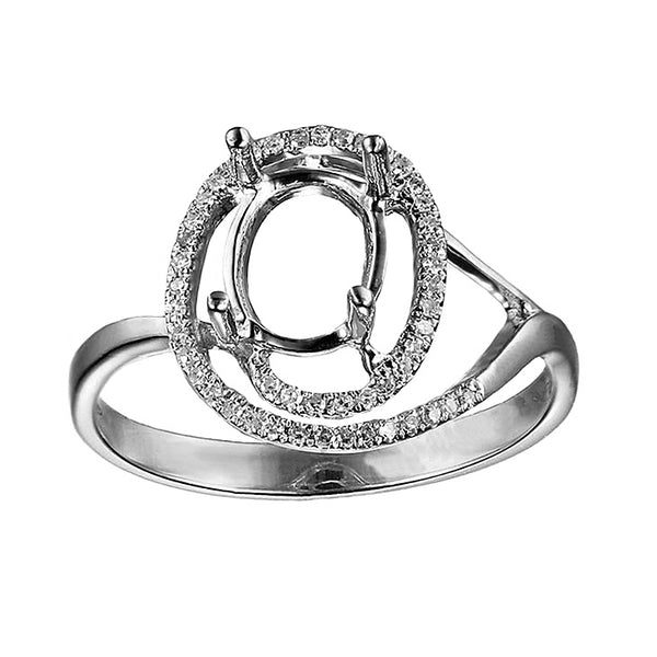 Ring Design No: RWA916