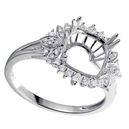 Ring Design No: RA092
