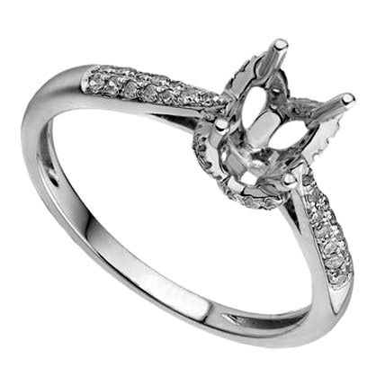 Ring Design No: RA094