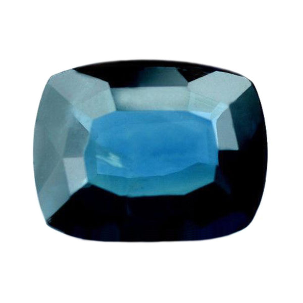 1.90cts Certified Natural Blue Sapphire