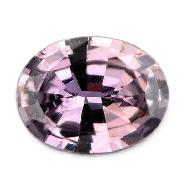 0.50ct Certified Natural Champagne Sapphire