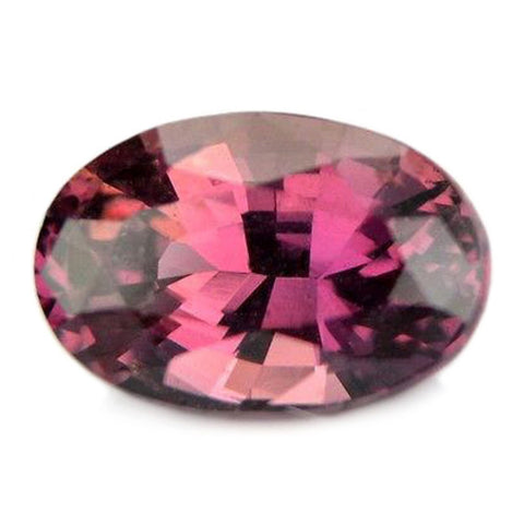 0.68ct Certified Natural Pink Sapphire