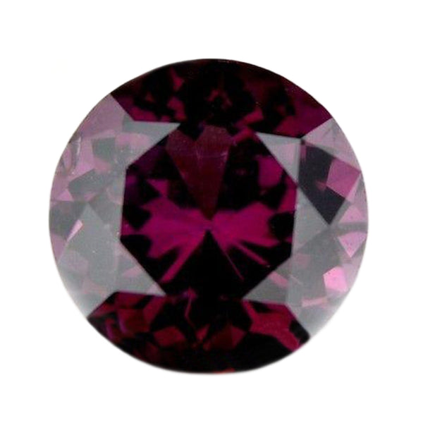 1.12ct Certified Natural Purple Spinel