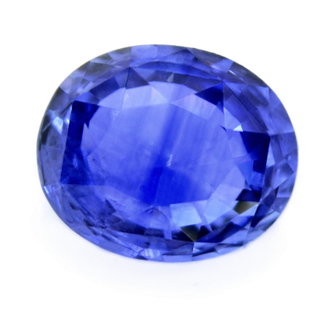 1.20 ct Certified Natural Blue Sapphire
