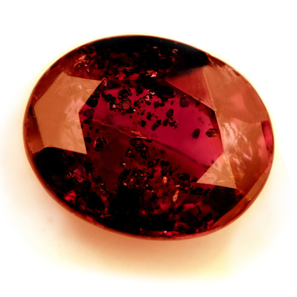 2.27ct Certified Natural Red Ruby - sapphirebazaar - 1