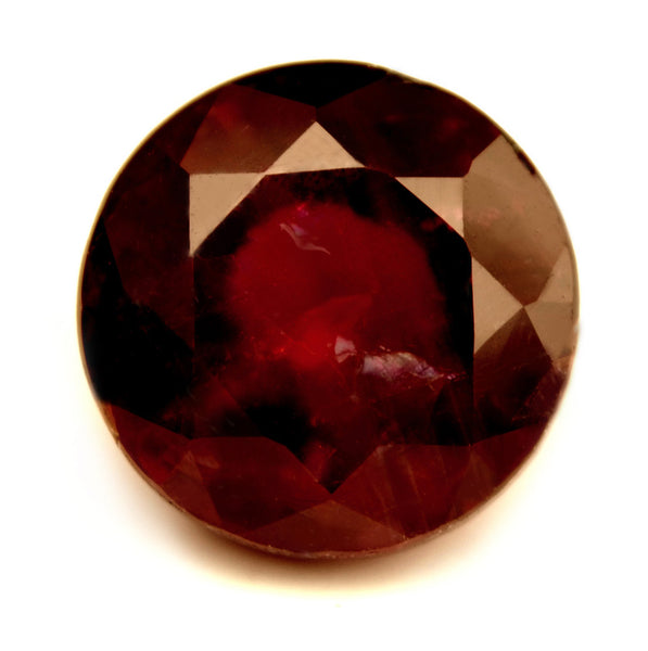 1.75 ct Certified Natural Red Ruby - sapphirebazaar - 1