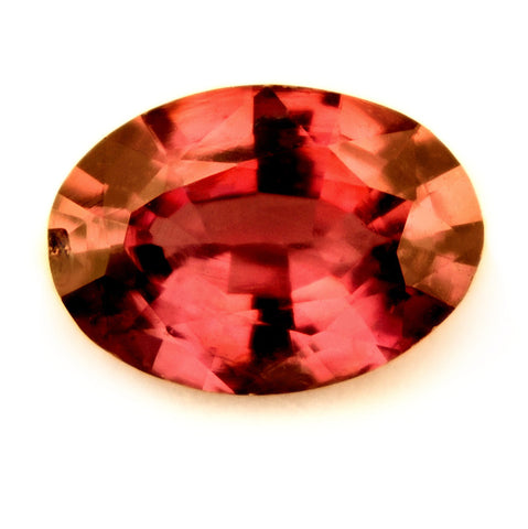 0.45ct Certified Natural Red Ruby - sapphirebazaar - 1