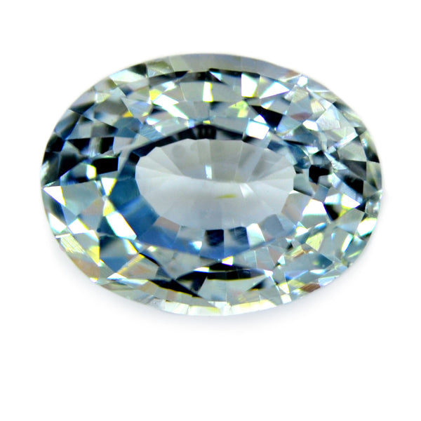 2.05 ct Certified Natural Blue Sapphire