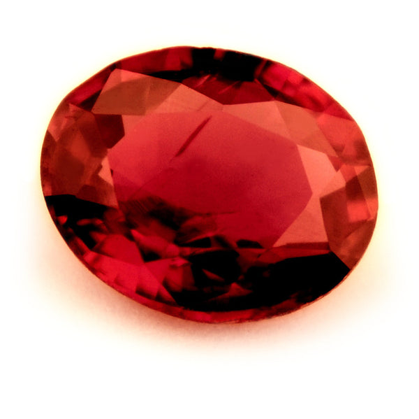 Certified Natural 0.44ct Untreated Ruby, VS Clarity - sapphirebazaar - 1