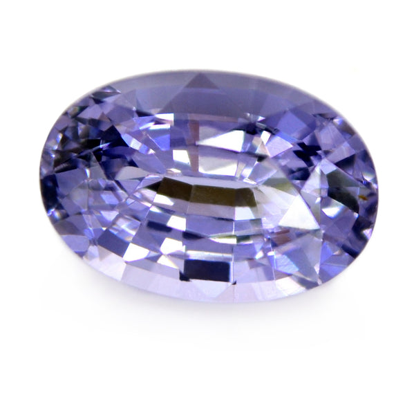 1.06ct Certified  Natural Purple Spinel