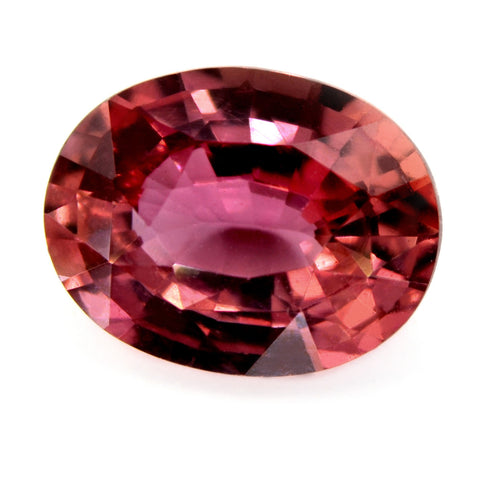 1.92 ct Certified Natural Pink Sapphire