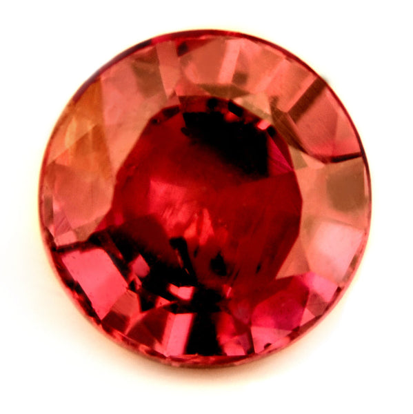 0.94 ct Certified Natural Red Ruby - sapphirebazaar - 1
