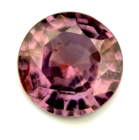 1.60 ct Certified Natural Purple Sapphire - sapphirebazaar - 1