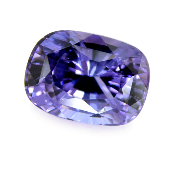 1.99ct Certified Natural Purple Spinel