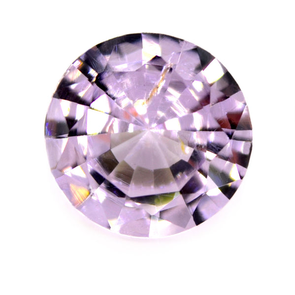1.10ct Certified Natural Pink Spinel