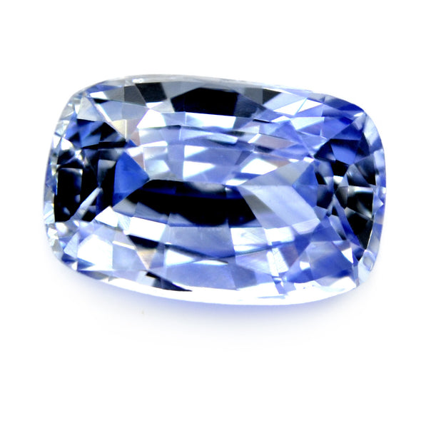 2.18 ct Certified Natural Blue Sapphire