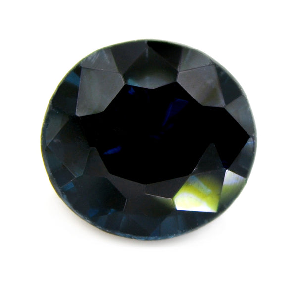 1.03ct Certified Natural Blue Spinel