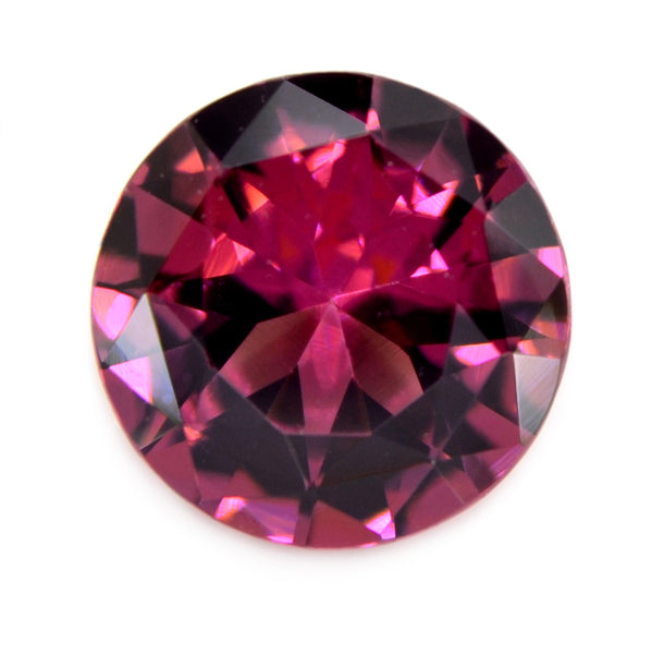 0.92ct Certified Natural Pink Spinel