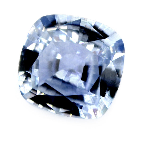 0.47 ct Certified Natural Blue Sapphire
