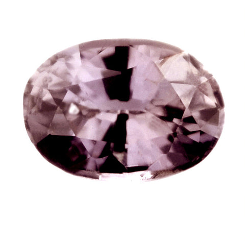 0.45 ct Certified Natural Multicolor Sapphire